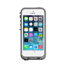 Lifeproof iPhone 5S Fre Case-White/Gray - Carrying Case - Retail Packaging - White/Gray LifeProof,http://www.amazon.com/dp/B00GCQN0FI/ref=cm_sw_r_pi_dp_D7nYsb0N3WKRTG7J