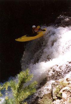 Rafting!! - Crested Butte Colorado  #bucketlist