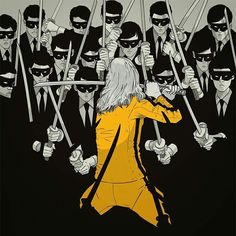 #killbill #killbillvol1 #quentintarantino #tarantino #cinema #cinefilo #movieposter #film #filme #movie #instafilm #instafilme #instamovie by rab5878