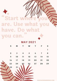 The Inspiring quotes are gives you potential for positive think. Therefore guys, here we give you May 2021 calendar with motivational, inspirational quotes. If you like these types of calendars, so here you can download May 2021 calendar with quotes printable templates. #May2021calendar #Quotes #QuotesCalendar #MayQuotes #2021Quotes #2021Calendar Quotes #May2021 #Calendar2021 #Maycalendarprintable #Maywallpaper #calendar2021 May Month Calendar, May Calendar Printable, 2021 Calendar, Quote Template, Printable Templates, Printables, May Quotes, Pretending To Be Happy, Calendar Wallpaper