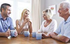 Tips Ampuh Agar Disukai Keluarga Pasangan Dengan Cepat