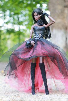 Siad Gothic Style