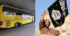 Iraqi ISIS Leader Arrested In German Team Bus Bombing Investigation