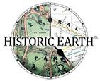 Historic Map Works, Residential Genealogy ™