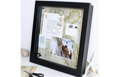 Display our wedding cork boards