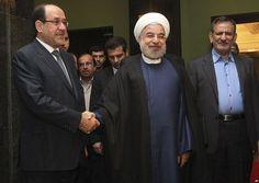 UN RAPPROCHEMENT À PETITS PAS AVEC L'ARABIE SAOUDITE Dans un entretien donné à la télévision iranienne le 30 août, le président iranien Hassan Rohani a réaffirmé que son pays était prêt à discuter avec l'Arabie saoudite pour aplanir les différends entre...