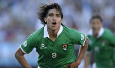 Defendendo a Bolívia nas Eliminatórias da Copa do Mundo, o atacante Marcelo Moreno comentou sobre o interesse do Corinthians em sua contratação.