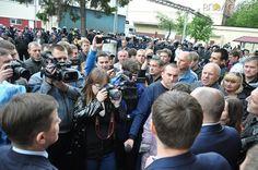 Переговори на кондитерській фабриці у Житомирі: сторони не домовилися - Вголос.zt - інформаційно-аналітичний портал Житомирщини