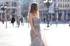 Abendkleid | HYPNOTIZED Blog