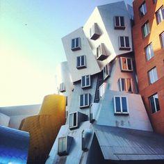 MIT Stata Center (Building 32)