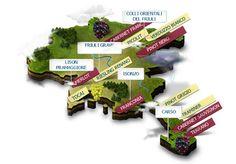 Ci sono ancora posti disponibili per le #degustazioni didattiche regionali della settimana prossima! Ecco le date e gli orari:  martedì 24/3 19.30-21.30 - Trentino-Alto Adige, #Friuli giovedì 26/3 21.00-23.00 - Emilia-Romagna, Liguria  Per iscrizioni ed informazioni: http://www.accademiavino.it/lezioni
