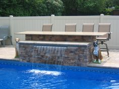Viewing Gallery: Water Features - Home and Garden Design Idea's