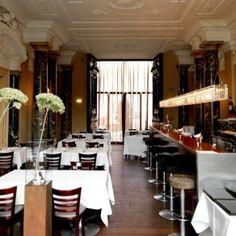Restaurant Vestibül - Restaurant Wien