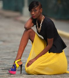 We once stocked these shoes!!!!!!!!Thats how trendy we are...years ahead of whats in