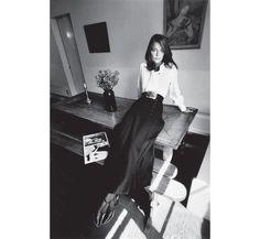 Los setentas que me gustan...  Livre Fashion Sieff de Jeanloup Sieff