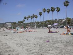 La Jolla Shores. Lots of time spent here in 1970-71.