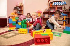 Как помочь малышу привыкнуть к детскому саду