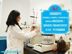PRONABIVE desarrolla, produce y comercializa productos biológicos y químicos farmacéuticos de uso veterinario. SAGARPA SAGARPAMX #SOMOSPRODUCTORES