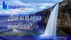 Agua magmática: agua impulsada hasta la superficie terrestre desde gran profundidad por el movimiento ascendente de rocas ígneas intrusivas. Articulo: HALLAN AGUA MAGMÁTICA EN SUPERFICIE LUNAR!!! http://ift.tt/1JVVEV4  EN HIDROLAB SABEMOS DE AGUA Hidrolab.- Procesos de monitoreo y análisis de laboratorio comprometiéndose con los mejores tiempos de respuesta. www.hidrolab.mx