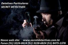Agência de investigação referência e líder no ramo em todo o Rio Grande do Sul-atendemos todo o Brasil.