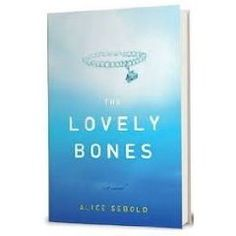Lovely Bones: the first chapter will have you crying, but keep reading.  It's a great book!