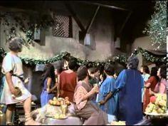 Jacó - O homen que lutou com Deus (1962) - Dublado   Filme Completo