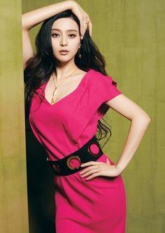 Fan Bing Bing Fashion Models, Fashion Show, Fan Bingbing, Good Looking Women, Chinese Actress, Beautiful Asian Women, Ao Dai, Korean Women, Bride Hairstyles