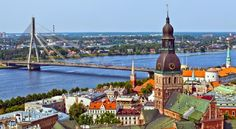 Our range of exclusive Riga holiday deals ensure a perfect ATOL protected vacation. We offer City breaks to Riga for all budgets, from cheap to luxury at Carlton leisure Riga Latvia, Cities In Europe, World Heritage Sites, Lonely Planet, Trip Advisor, Travel Destinations, Places To Visit, Around The Worlds, Europe