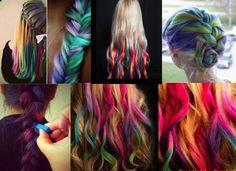 Creta, Hair Styles, Beauty, Beleza, Hairdos, Haircut Styles, Hairstyles, Style Hair, Hairstyle