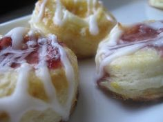 Home Cooking In Montana: Homemade Danish Pastry