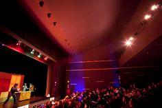 Teatre Blas Infante de Badalona