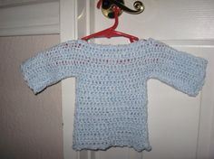 Baby Boy Boat Neck Sweater by Made4YouByBrenda on Etsy, $20.00