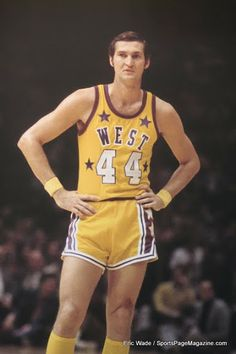 Basket lakers jerry jerry west jerry o connell forward jerry west