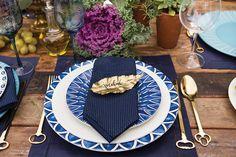 A Revista Westwing tem dicas do it yourself para quem gosta de receber em casa. São ideias fáceis e simples para almoços e jantares. Veja e faça você mesmo!