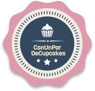 Contactar | :: Con un Par de Cupcakes ::