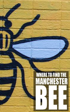 Where to Find The Manchester Bee
