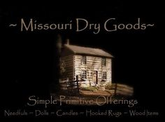 ~Missouri Dry Goods~patterns...Sandy facebook and picturetrail.com...email at ~missouridrygoods@windstream.net~