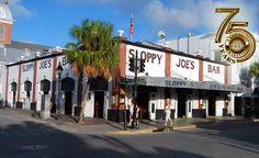 Sloppy Joes Duval Street WebCam http://www.liveduvalstreet.com/  #KEYWEST