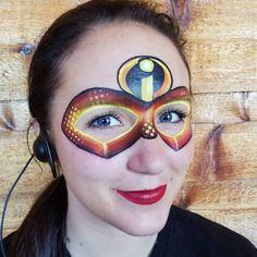 Acacia Claire Tanner Incredibles