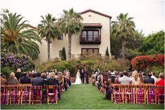 Spanish Style Wedding at Estancia –Jenna and Robbie » Grabriel Ryan Photographers