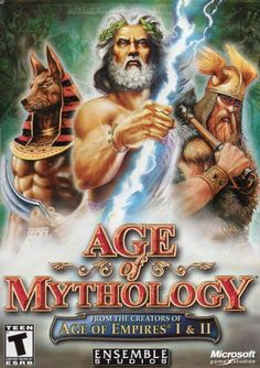 Full Version PC Games Free Download: Age of Mythology Free Download Full PC Game