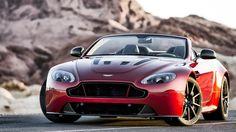 Aston Martin V12 Vantage S Roadster - Grease n Gasoline Aston Martin, Aston Martin V12 Vantage S Roadster, 2015 Aston Martin V12 Vantage S Roadster, Aston Martin V12 Vantage S Roadster specs, Aston Martin V12 Vantage S Roadster topspeed, Aston Martin V12 Vantage S Roadster price, way2speed, www.way2speed.com