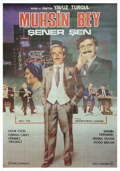 Muhsin Bey (1987) - IMDb