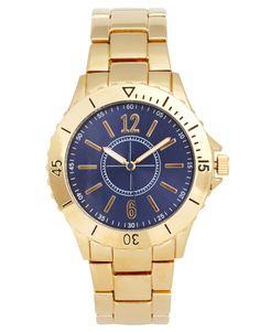 The 'Borrowed from the Boyfriend' watch