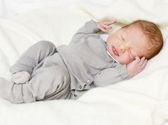 Princess Madeleine's Newborn Son's Photo Released: See the Prince! - Us Weekly