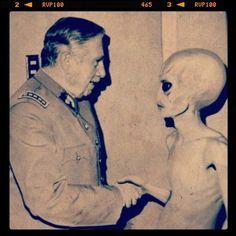 #aliens #lennin #conspiracy