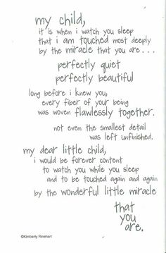 Dinglefoot's Scrapbooking - Watching Baby Sleep - Poem For A Page Sticker. Mommy Quotes, Son Quotes, Daughter Quotes, To My Daughter, Life Quotes, Daughters, Child Quotes, My Baby Quotes, Baby Poems