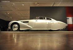 The Spirit of Tomorrow:  The Art wonderful Deco 1938 Hispano-Suiza Dubonnet Xenia.   The car is equipped with unusual parallel-opening doors.