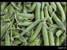 Organic Green Beans #Vegetables #freewallpapers