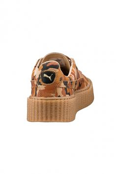 8d1edbad24d74 Fenty Puma by Rihanna - FENTY PUMA by Rihanna Creepers - Sneakers - KM20  Online Store
